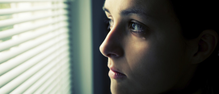 Ripercussioni psicologiche violenza domestica