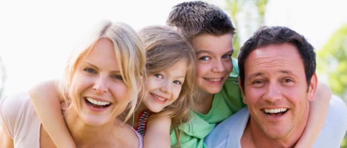 il mestiere del genitore in vacanza