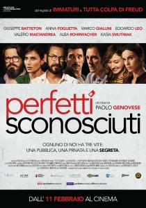 Perfetti Sconosciuti - di Paolo Genovese