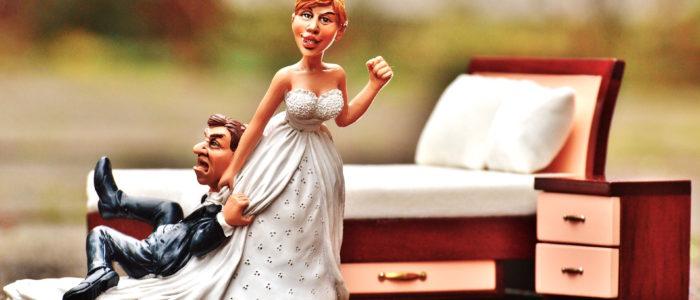 Domande da fare prima di sposarsi