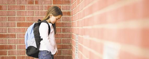 Paura di andare a scuola? E se fosse fobia scolastica?