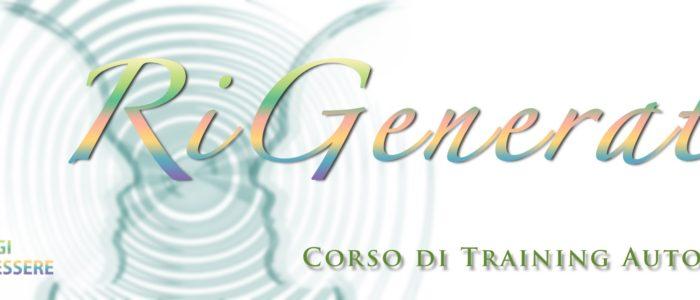 Corso Training Autogeno Milano