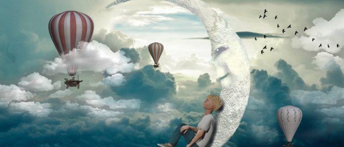 sogni desideri